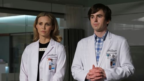 The Good Doctor - Season 4 - Episode 11: We're All Crazy Sometimes