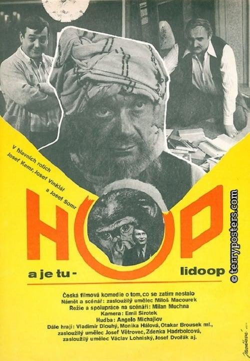 Ver pelicula Hop - a je tu lidoop Online