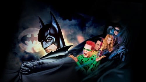 Batman Forever (1995) Subtitle Indonesia