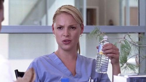 Grey's Anatomy - Season 2 - Episode 7: 3