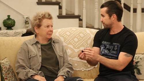 It's Always Sunny in Philadelphia - Season 12 - Episode 3: Old Lady House: A Situation Comedy
