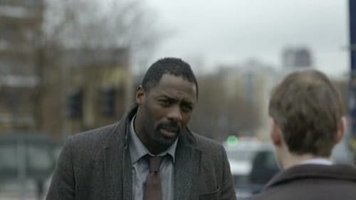 Luther - Series 1 - episode 6
