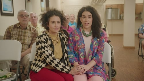 Assistir Broad City S04E07 – 4×07 – Dublado