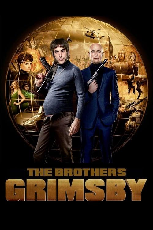 Grimsby ( Grimsby Kardeşler )