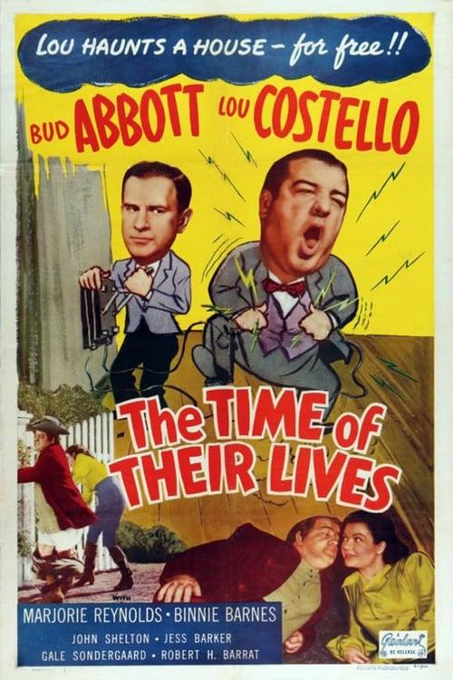 Assistir Filme The Time of Their Lives De Boa Qualidade