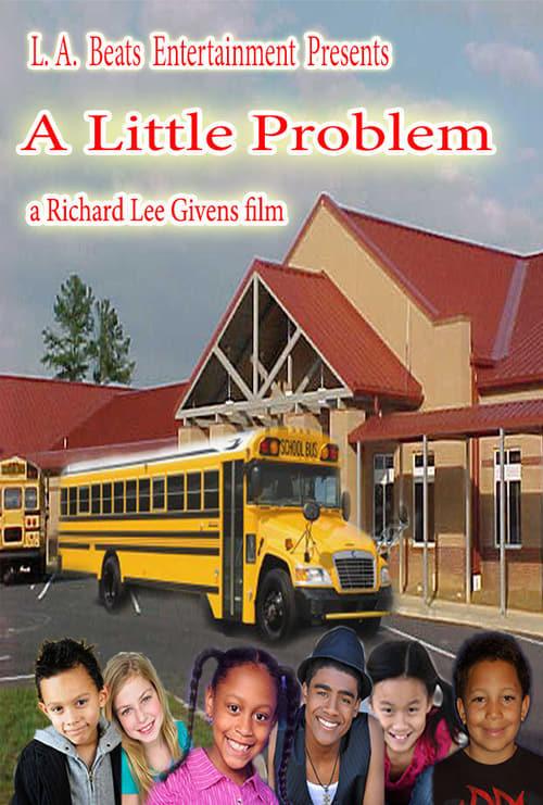 Película A Little Problem En Buena Calidad Hd 720p