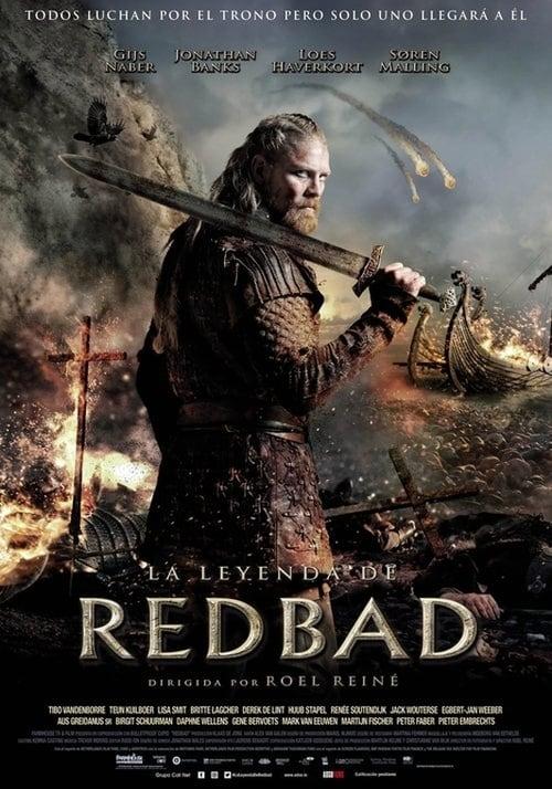 La Leyenda de Redbad [Castellano] [rhdtv] [dvdrip] [hd720] [hd1080]