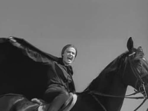The Twilight Zone 1963 Imdb: Season 5 – Episode Spur of the Moment