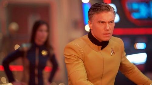 Assistir Star Trek: Discovery S02E14 – 2×14 – Dublado