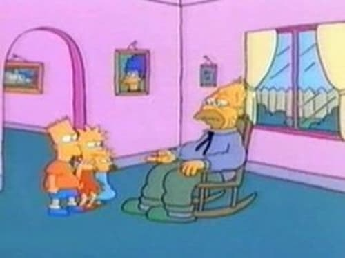 The Simpsons - Season 0: Specials - Episode 19: Grampa and the Kids