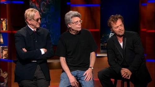 The Colbert Report: Season 9 – Episode Stephen King, John Mellencamp, & T Bone Burnett