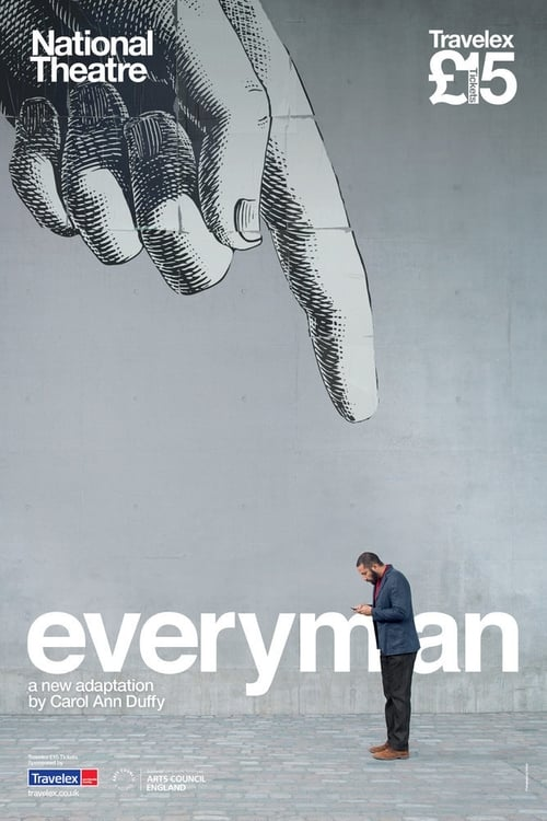 National Theatre Live: Everyman (2015)