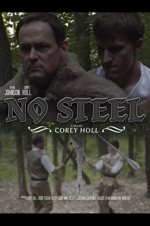 Watch No Steel Online Cinemark