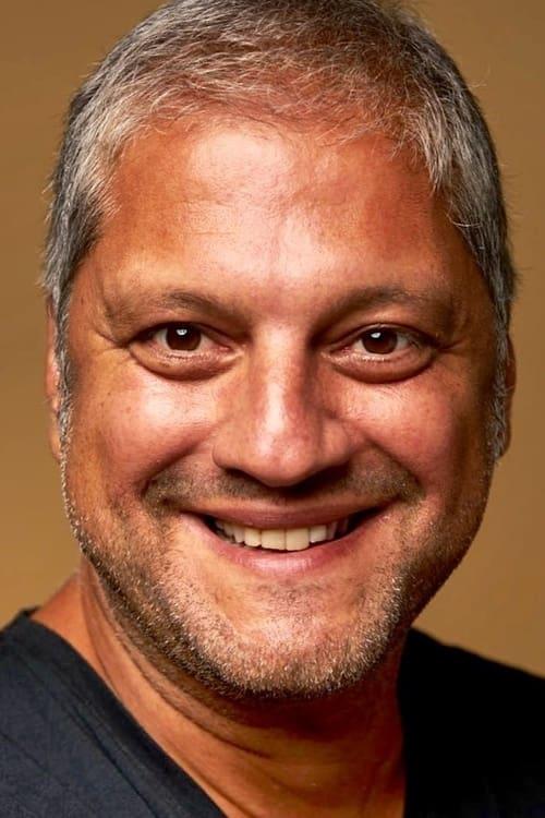 Kép: Ragıp Savaş színész profilképe
