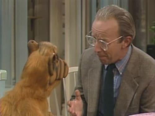 Alf 1990 Tv Show: Season 4 – Episode Hooked on a Feeling