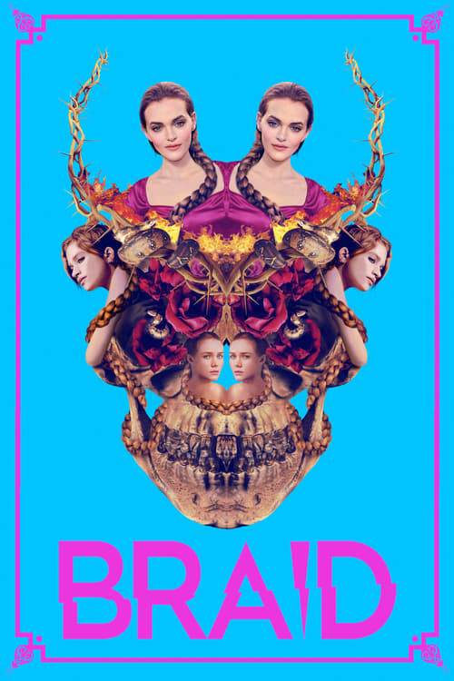 Download Braid (2019) Full Movie