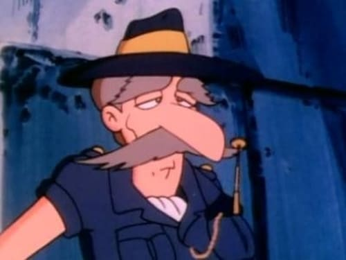 Inspector Gadget 1984 Hd Download: Season 1 – Episode All That Glitters