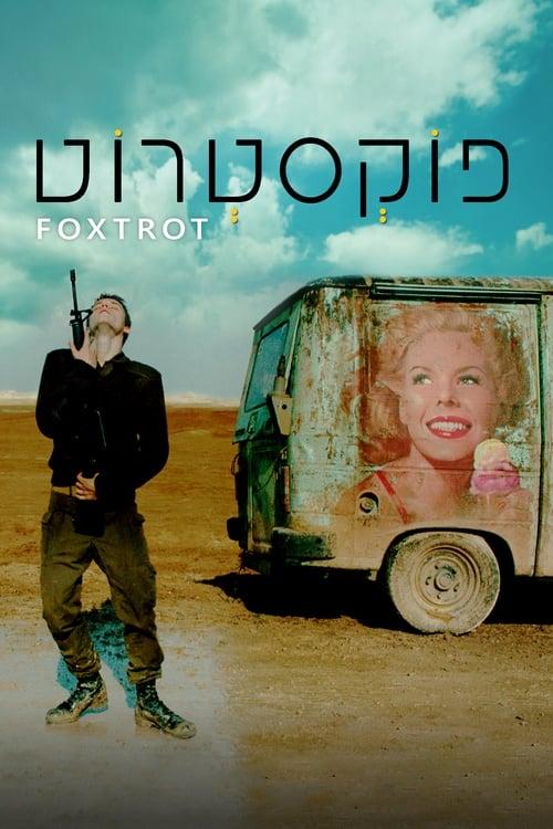 Foxtrot Film en Streaming Entier