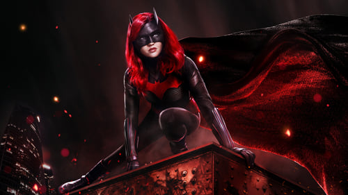 Assistir Batwoman – Todas as Temporadas – Dublado / Legendado Online