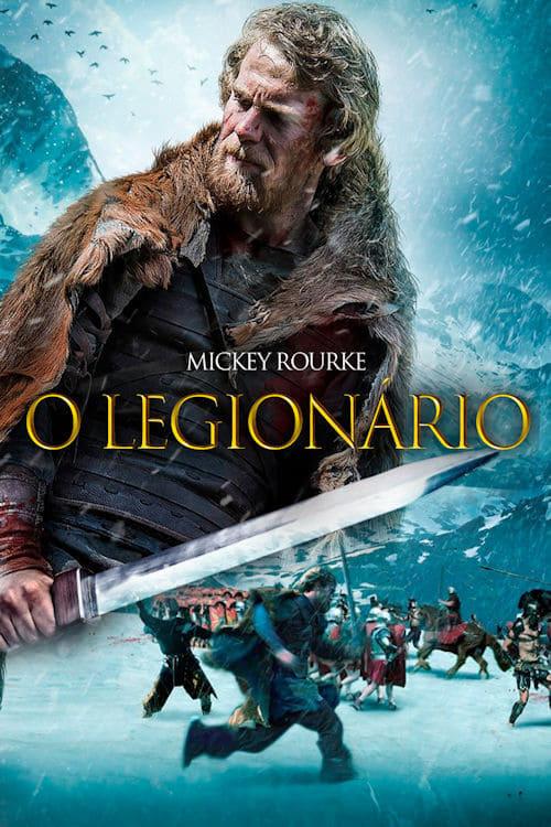 Assistir O Legionário - HD 720p Dublado Online Grátis HD