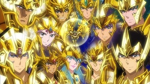 Assistir Os Cavaleiros do Zodíaco: Alma de Ouro S01E13 – 1×13 – Legendado