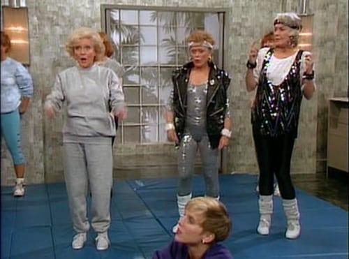 The Golden Girls 1988 Hd Tv: Season 4 – Episode Rites of Spring