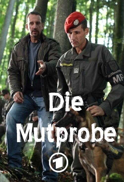 Filme Die Mutprobe Em Português Online