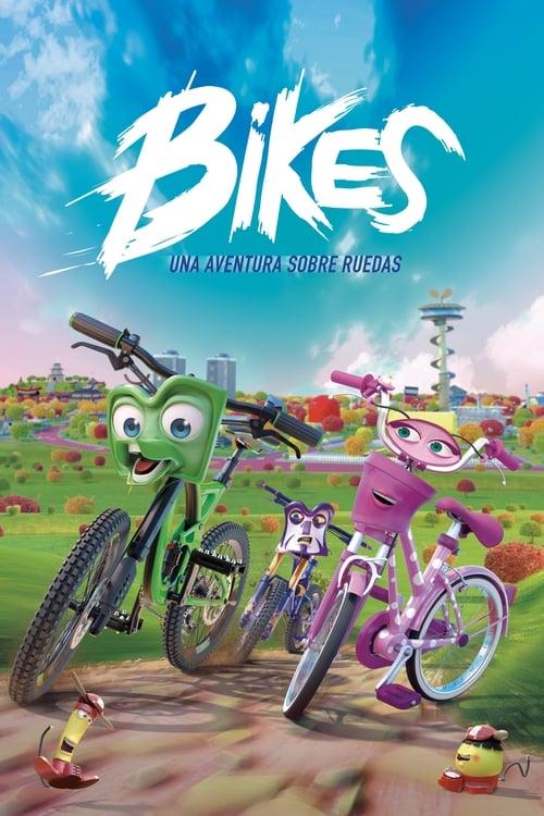 Ver Bikes (2019) Online