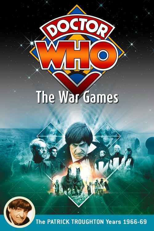 Ver Doctor Who: The War Games Gratis En Español