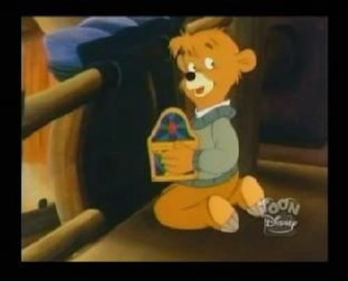 Talespin 1991 Bluray 1080p: Season 1 – Episode Plunder and Lightning (1)