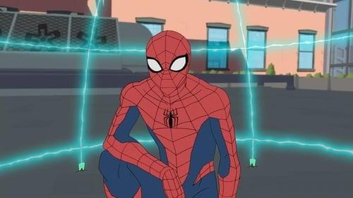 Assistir Homem-Aranha S02E10 – 2×10 – Dublado