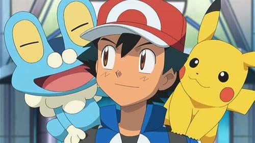 Pokémon: XY – Épisode A Battle of Aerial Mobility!