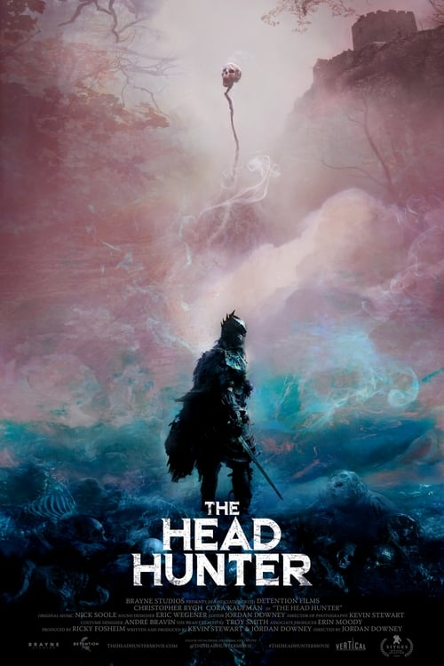Assistir The Head Hunter