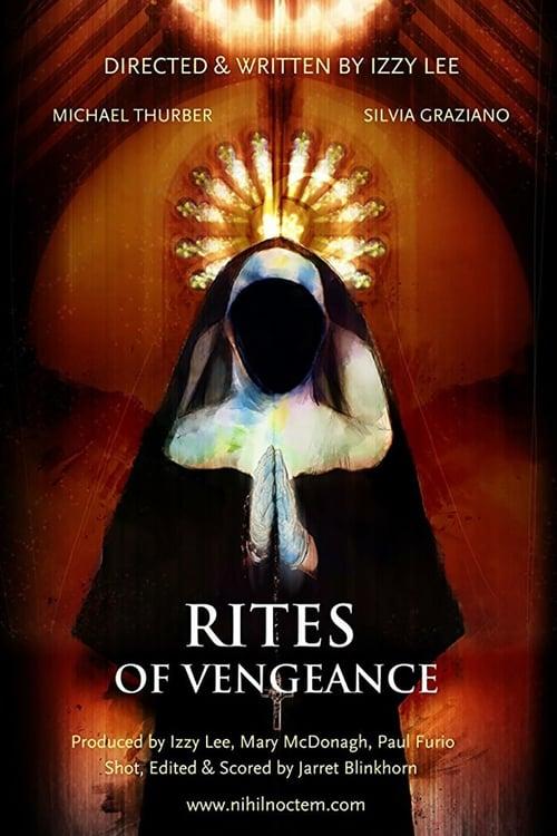 Rites of Vengeance (2017)