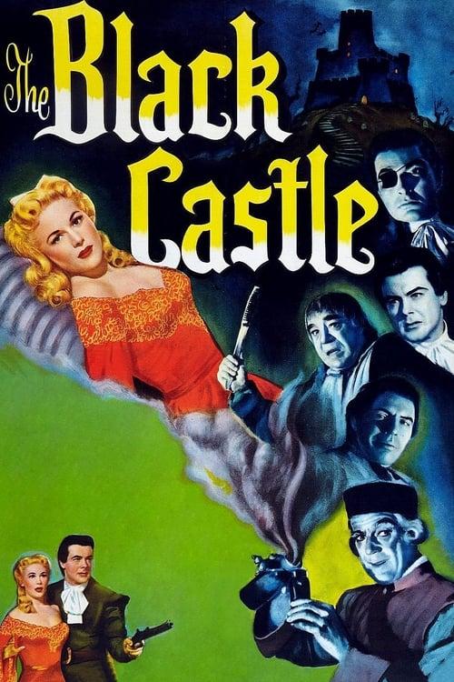Il mistero del castello nero (1952)