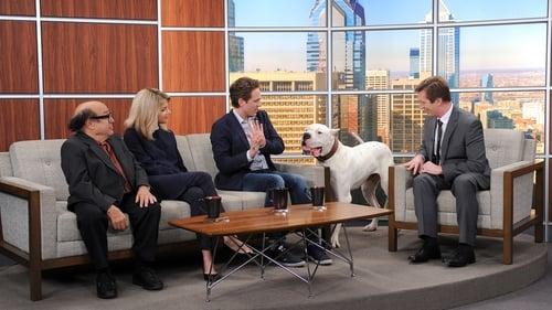 It's Always Sunny in Philadelphia - Season 12 - Episode 4: Wolf Cola: A Public Relations Nightmare