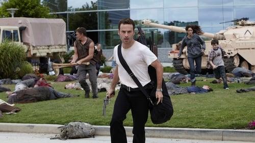 The Walking Dead - Season 1 - Episode 6: TS-19