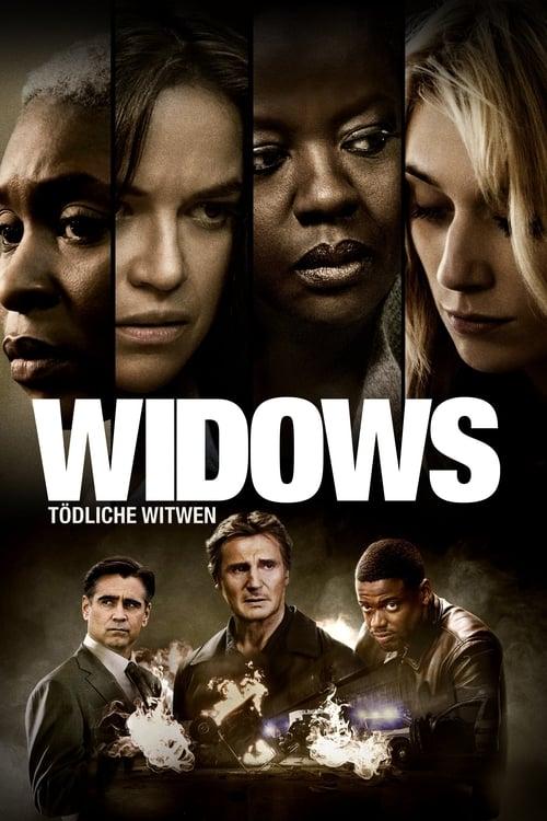 Sehen Sie Widows - Tödliche Witwen Mit Untertiteln Online An