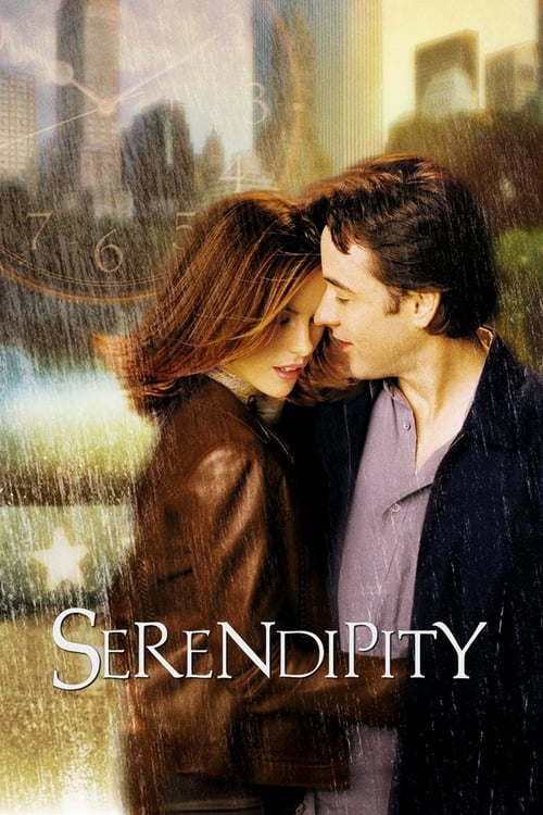 Serendipity - Poster