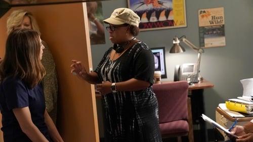 Grey's Anatomy - Season 14 - Episode 3: Go Big or Go Home
