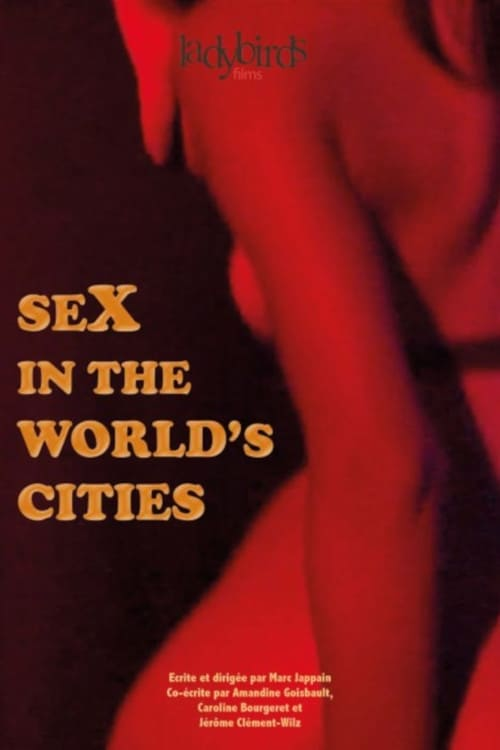 Sex In The World's Cities (2015)