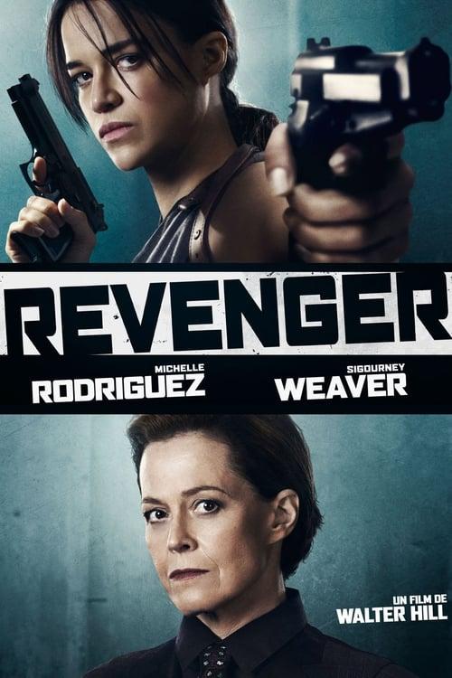 [HD] Revenger (2016) streaming Disney+ HD