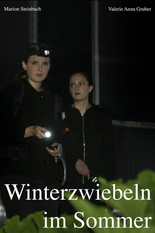 Ver Winterzwiebeln im Sommer Duplicado Completo