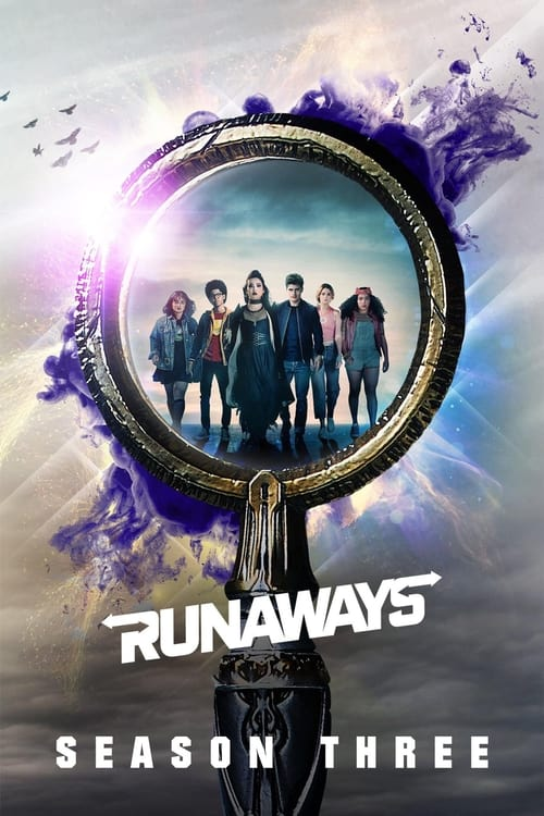 Subtitles Marvel's Runaways Season 3 in English Free Download
