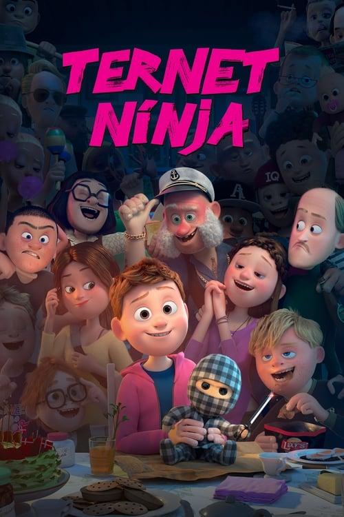 Watch Ternet Ninja Doblado En Español