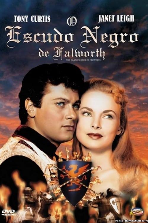 Assistir Filme O Escudo Negro de Falworth Em Boa Qualidade Hd 1080p