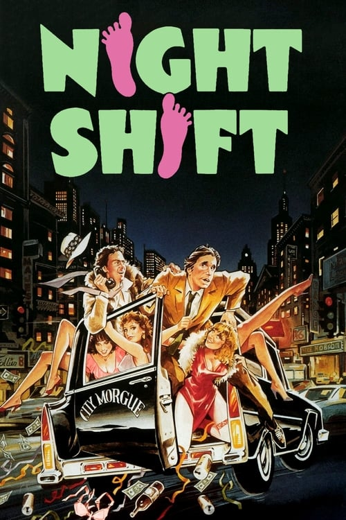 Watch Night Shift (1982) Full Movie