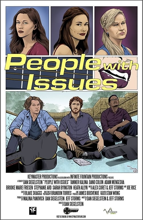 People With Issues (1970)