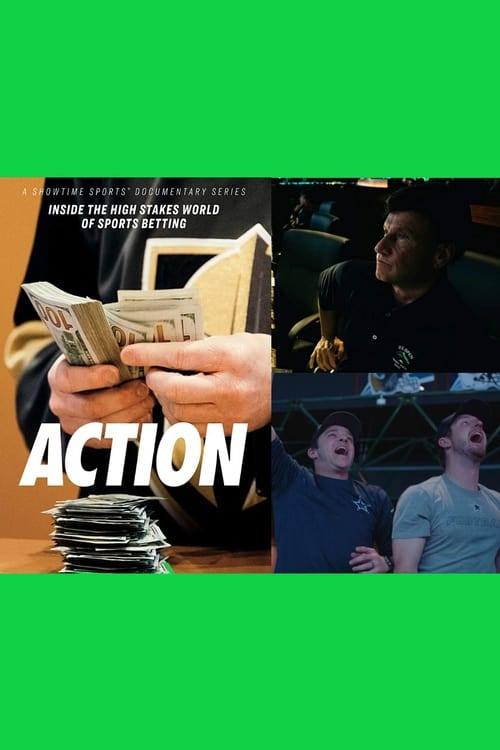 Action (104) (2019)