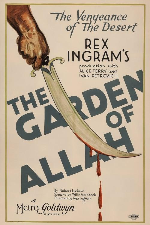 Película The Garden of Allah En Buena Calidad Gratis